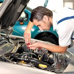 Обслуговування та ремонт автомобілів і двигунів